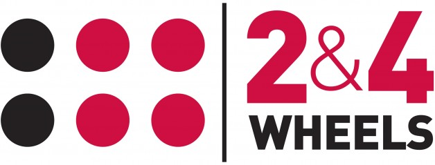 2and4wheelsNewLogo
