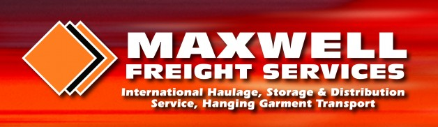 Maxwell Freight logo