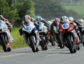 WILLIAM DUNLOP WINS FIRST SUPERSPORT RACE UGP 2012 013