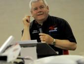 Alan Drysdale
